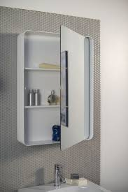 bathroom cabinets mirror with storage for bathroom white