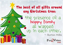 merry family quotes happy holidays