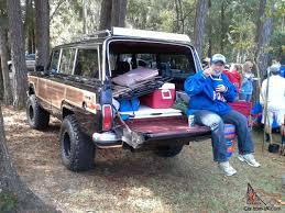 kaiser jeep wagoneer jeep wagoneer classic