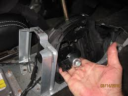 shift lock control actuator pictures chevy ssr forum