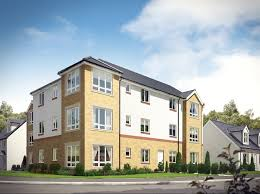1 Bedroom Homes For Sale by Homes For Sale In Bishopton Renfrewshire Pa7 5fr Dargavel