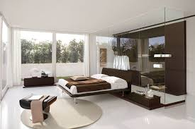 Simple Bedroom Decorating Ideas Magnificent 10 Bedroom Decor With Dark Brown Furniture Design