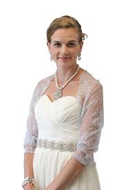 Wedding Dress Jackets Top 10 Best Wedding Boleros