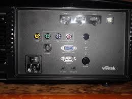 rca home theater tv vivitek h5080 review gaming nexus
