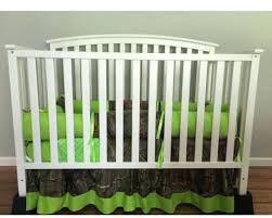 Mossy Oak Camo Bed Sets Realtree Camouflage Bedding Sets Custom Made Crib Bedding For