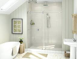 Shower Door Miami Glass Shower Doors Miami Fl Residential 1 Shower Design