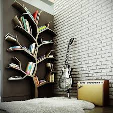 15 tree sided wall decor for the blank and boring walls in the