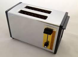 Toaster Box Vintage Sunbeam Toaster New In The Original Box By Monetcourt