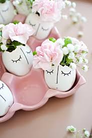 Easter Decorations Diy by 50 Diy Easter Decoration Ideas With Easter Eggs And Fine Touches