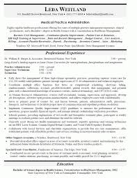 Clinical Manager Resume 12 Medical Office Manager Resume Sample 2016 Example Inside