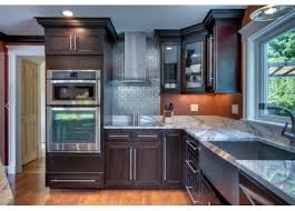 maple kitchen cabinet jk3