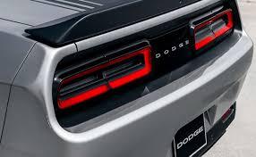 Dodge Challenger Lights - 2017 dodge challenger all star dodge chrysler jeep ram