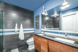 blue and gray bathroom ideas blue grey bathroom navy blue and grey bathroom ideas blue grey