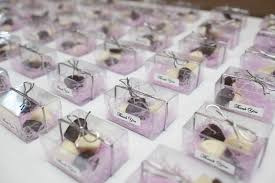 Nyc Wedding Favors by Favor Ideas By New York Wedding Photographer Serge Gree Serge