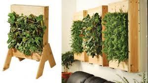 living living wall planter