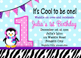 free printable 1st birthday invitations for girls template