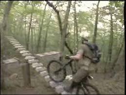wood mountain bike biking freeride mtb downhill