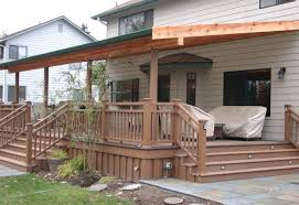 roof how to build a patio cover attached to house beautiful how
