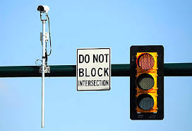 red light cameras in green cove springs motorists mistake traffic sensors for cameras times free press