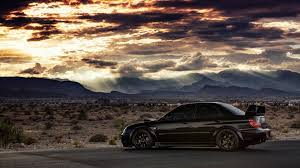 stancenation subaru wrx clouds cars desert las vegas nevada tuning tuned black cars