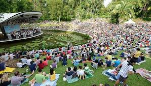 Boise Botanical Garden Concerts Botanic Gardens Concerts Home Design Ideas And Pictures