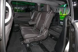 Honda Odyssey Interior Honda Odyssey 2018 View 35 Photos Inline3 Photo 674472 S Original