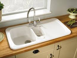 The Pros  Cons Of Ceramic Sinks - Kitchen sinks ceramic