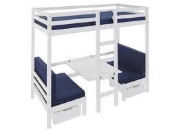 lit mezzanine canape 60 lits mezzanine pour gagner de la place décoration lits
