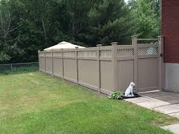 total fence deck u0026 landscape fences decks pavers
