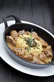 cuisiner le ris de veau recette ris de veau aux huîtres