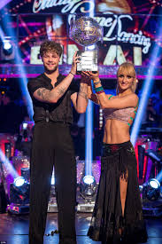 Hit The Floor Controversy Dance - jay mcguiness is crowned winner of strictly come dancing 2015
