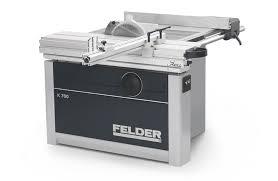 felder table saw price k 700 panel saw felder