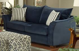 Navy Blue Sofa And Loveseat Furniture Home Navy Blue Sofa New Design Modern 2017 4 New