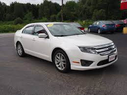 used used 2012 ford fusion for sale in erie pa vin