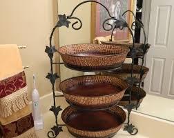 diy bathroom organization and storage recycled diy bathroom counter organizer