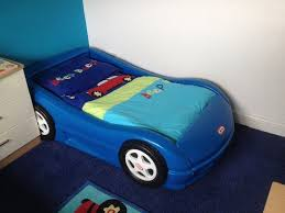 Little Tikes Race Car Bed Little Tikes Blue Race Car Toddler Bed Ktactical Decoration