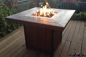 the fire pit fire tables and fire pits by sunset metal fab inc windsor ontario