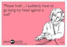 Head Desk Meme - banging head on desk desk