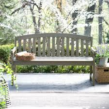small bench for front porch restoring an outdoor bench with colo