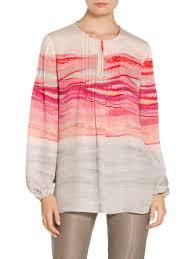 print blouse silk blouses satin floral blouses st knits