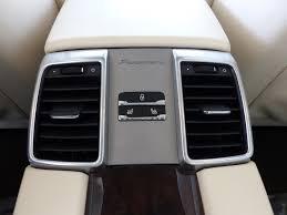 Porsche Cayenne Navigation System - used 2015 porsche panamera gts marietta ga