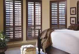 Plantation Shutters And Drapes Plantation Shutters At The Home Depot