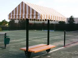 courtside cabanas net results sports marketing