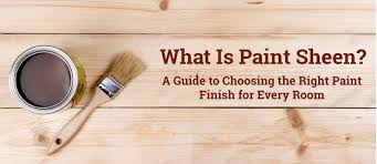 what is the best paint finish to use on kitchen cabinets a guide to choosing the right finish for every room