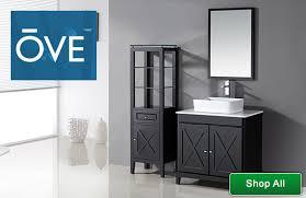 Ove Decors Bathroom Vanities Ove Decor At Menards