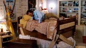Step Brothers On Twitter Its So Bad Theres Blood Everywhere - Step brothers bunk bed quote
