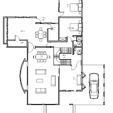5 story house plans house plans ghana 5 bedroom house plan in ghana for a 70 x 100ft