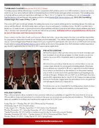 thanksgiving 2013 dates information packet 2012 u2013 2013 all star revolution ppt download