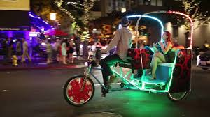 pedicab philippines hollywood casino jamul monthly pedicab advertising campaign