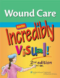 Anatomy And Physiology Made Incredibly Easy Pdf Wound Care Made Incredibly Visual 2nd Edition Pdf Am Medicine